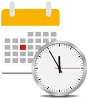 Logo horaire