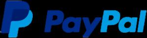Logo Paypal Goguepes